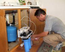 家用净水器滤芯用多长时间就要更换?