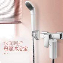 飞利浦淋浴净水器WP3857/00怎么样?除氯浴室过滤器母婴可用