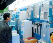 选购家用净水器的四个误区